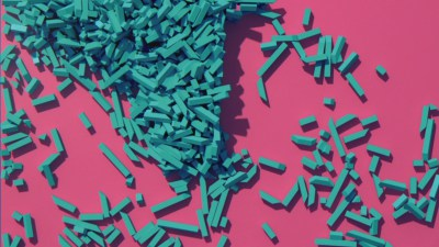 Channel 4/2015 Idents