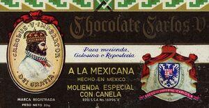 1 Chocolate Carlos V 1978.jpg