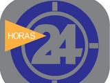 24 Tarde
