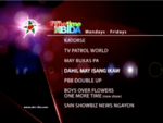 Bro Ikaw Ang Star ng Pasko ABS-CBN Primetime Bida Teaser End Bumper