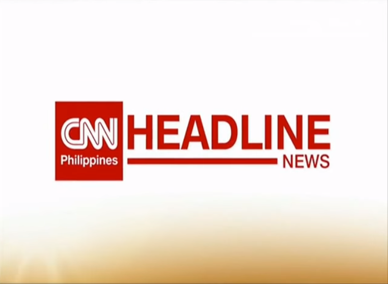 CNN Philippines Headline News
