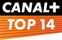 Canal Top14BetaLatest