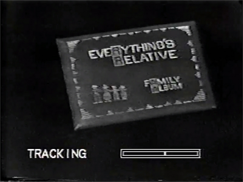 Everything's Relative (game show)