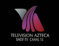 Logo XHDF Canal 13 - 1993.png