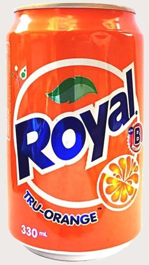 Royal (soda)