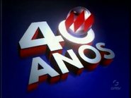 TV Modelo 40yr