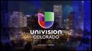 Univision Colorado KCEC-DT Ident 2017