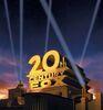 VERY RARE 20th Century Fox logo