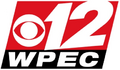 WPEC CBS 12