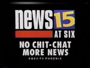 10 and 111994 News15 KNXV Teases and News Promos 4