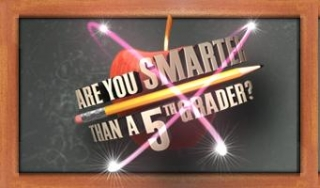 Are you Smarter Than a 5th Grader? (Australia)
