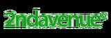 2nd Avenue Logo (2011-2014)