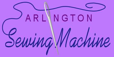 Arlington Sewing Machine