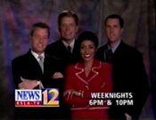 KSLA News 12 Team 2002 ID