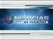 Ktvw noticias univision 33 phoenix evening package 2001