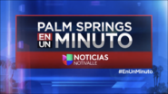 Kver palm springs en un minuto package 2017