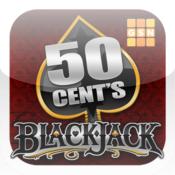 50 Cent's Blackjack