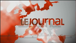 Le Journal - TSR 2011 (Red-White)