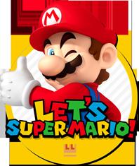 Let's Super Mario!