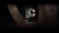 Man Of Steel DC Comics Variant (2013)
