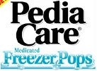 PediaCare Freezer Pops