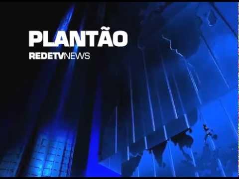Plantão RedeTV! News