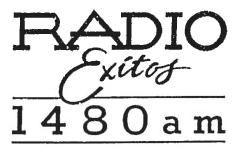 RadioExitos1480-LA 1996.png