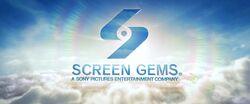 Screen Gems Logo (2011; Cinemascope)