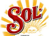 Sol (beer)