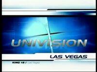 Univision Las Vegas 6pm Package 2002