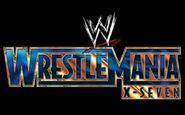WWE WrestleMania 17