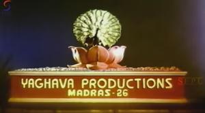 Yaghava Productions