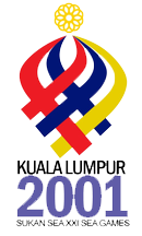 2001 Southeast Asian Games