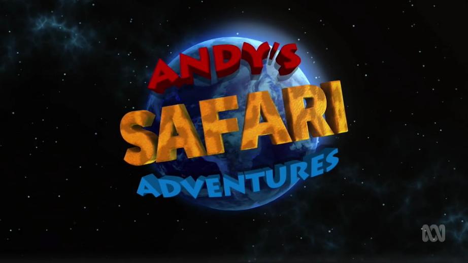 Andy's Safari Adventures
