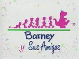 Barney & Friends/International Titles