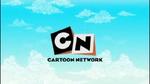 Cartoon Network Fall Era Bumper on Ben 10 Race Against Time