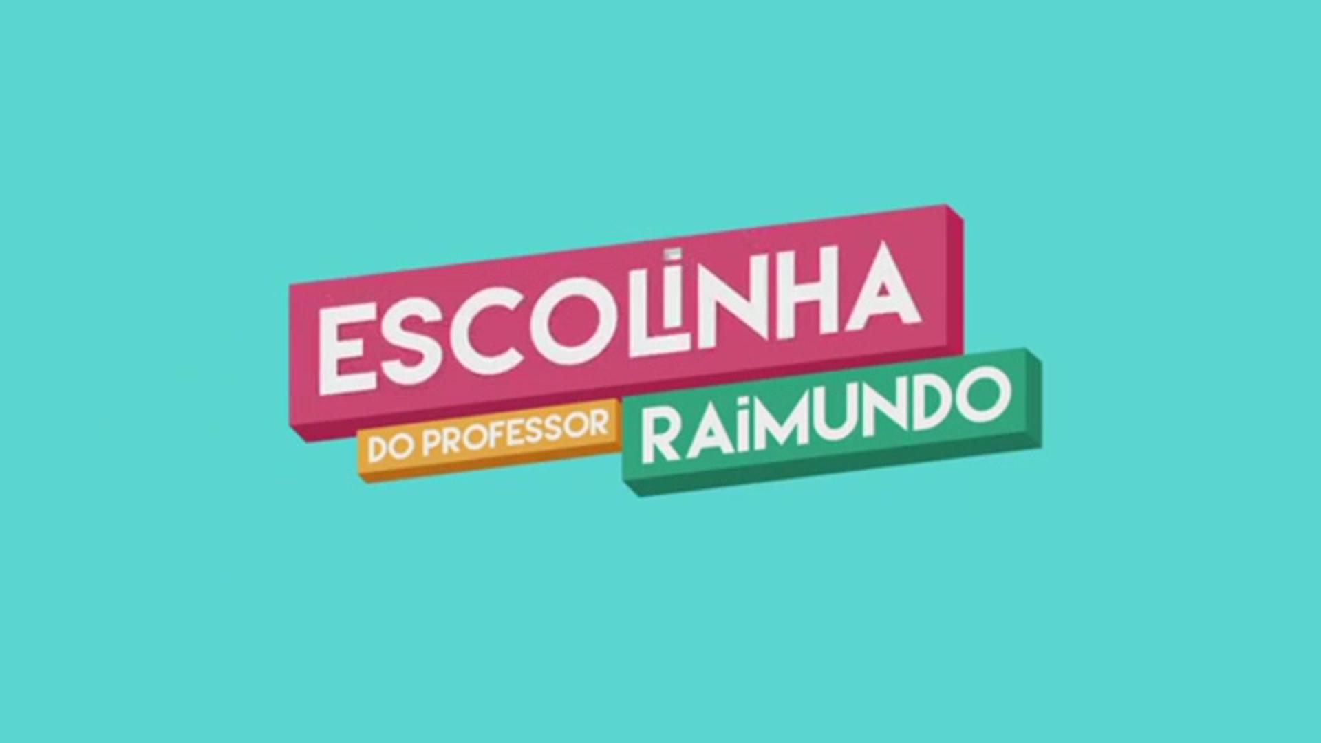 Escolinha do Professor Raimundo (2015)