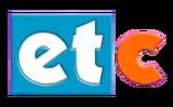 ETC 3D Logo (2007-2009)