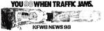 KFWB Traffic