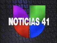 Kluz noticias 41 package 1993