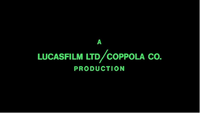 Lucasfilm Coppola Co.