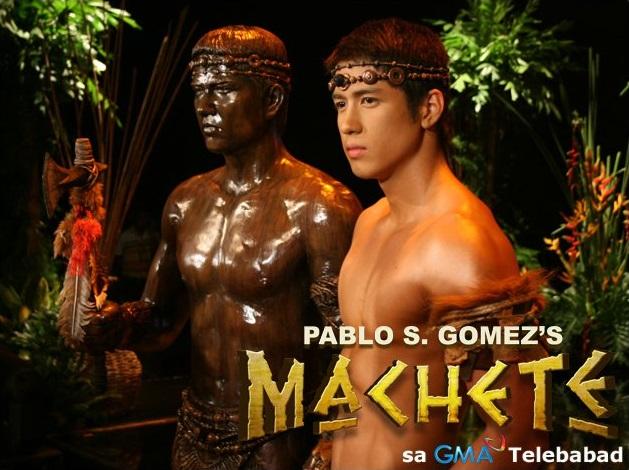 Machete (TV series)