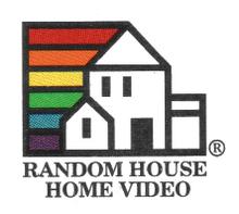 Random house home video color