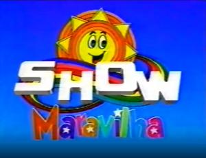 Show Maravilha (1993).png