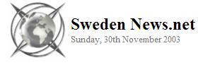 Sweden News.Net