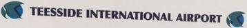 Teesside International Airport