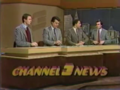 WKYC 1985 Channel 3 News