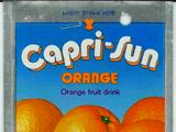 Capri Sun (United States)