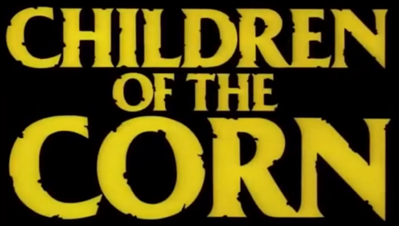 Children of the Corn (1984 film)