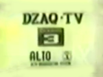 DZAQ-TV Channel 3 ABS Ident